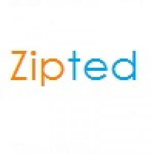 Zipted